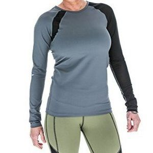 NWT Gladiatrix LS SPF Moisture Wicking Shirt